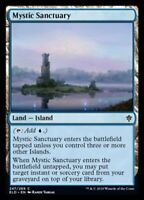 Command Tower MTG Throne of Eldraine MINT NEVER PLAYED
