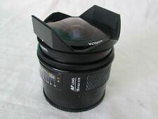 Minolta AF 16mm f/2.8 FISH-EYE for Sony Alpha Mount
