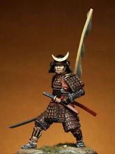 Romeo Models 54mm JAPANESE SAMURAI FROM THE MOMOYAMA PERIOD 1574-1602
