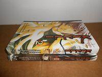 Kieli Vol. 1-2 by Yukako Kabei Manga Graphic Novel Book Complete Lot English