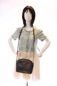 Meesenger Bag Schultertasche Umhängetasche Handtasche Damentasche klein grün