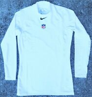 Nike Sz L Large Official NFL Dri-Fit Player Issue Men's Pullover 883931-100 New