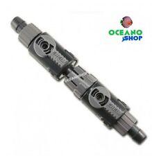 Eheim 4003412 - 9mm doble grifo acoplamiento filtro de acuario