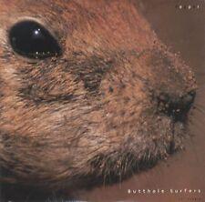 "Butthole Surfurs - Pepper 3 mixes - US DJ 12"""