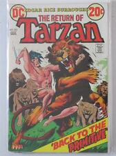 Tarzan (Edgar Rice Burroughts) 221  VF SKU4194 60% Off!