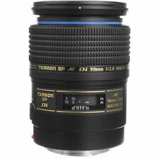 Tamron SP A272 90mm f/2.8 Di AF Lens Canon with 7 year warranty!!