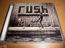 RUSH cd ROLL THE BONES ghost chance DREAMLINE alex lifeson NEIL PEART geddy lee