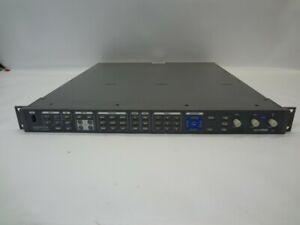 Harris VTM-4100 Videotek VTM Series Waveform Monitor