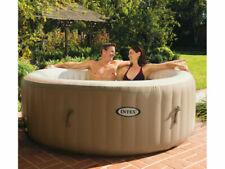 INTEX Pure Bubble Spa Therapy Idromassaggio 6 Posti (28408)