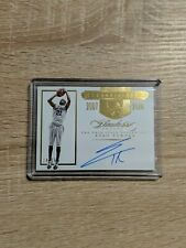 Evan Turner 2015-16 Flawless TRANSITIONS Auto 14/25 Ohio state BUCKEYES #TR-ET1