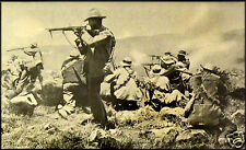 Boer Fighters Second Boer War South Africa 1900, 12x8 Inch Reprint Photo