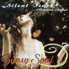 Silent Tears by Gypsy Soul (CD, Oct-1996, Cabana Boy Records)