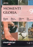 DVD=MOMENTI DI GLORIA=GLI INVINCIBILI II PARTE=VOL.9=INTER-REAL'64=JUVE-AJAX '96
