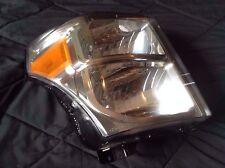 2011-2016 Super Duty F250 F350 F450 F550 OEM Ford RH Head Lamp Light