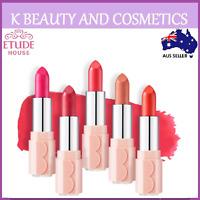 [Etude House] Dear My Blooming Lips Talk Chiffon Soft Matte Lipstick PK030 BE110