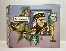 Plymouth's Scrapbook HOLLYWOOD Blank