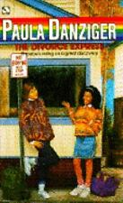 The Divorce Express by Paula Danziger (1983, Paperback)