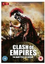 Clash of Empires: Battle for Asia (DVD) Yusry Halim superb historic action film