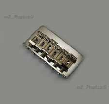 Genuine Electric Guitar Bridge for Hardtail Strat/Tele Modern Player Series