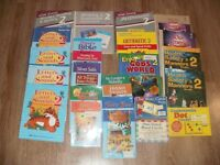 ABeka 2nd Grade 2 LOT Phonics Reading Curriculum Science Math History Health Spe