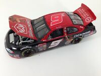 "Bill Elliott #9 ""Muhammad Ali"" 2001 Dodge Intrepid Diecast 1:24"