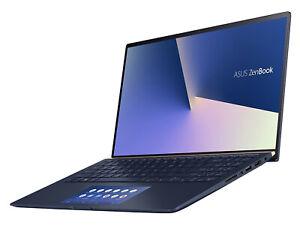 "ASUS Zenbook Intel Core i7 10th Gen 1.80GHz 16GB Ram 512GB Nvme 15.6"" 3840x2160p"