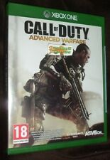Call of Duty Advanced Warfare XBOX ONE XB1 NEW SEALED FREE UK Delivery