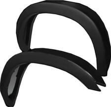 Black Factory Style Fender Flares Fits 2002-2008 Dodge Ram 1500 2500 3500
