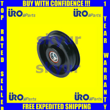 Mercedes Drive Belt Idler Pulley C230 C250 C280 C300 CLK550 2722021419 URO