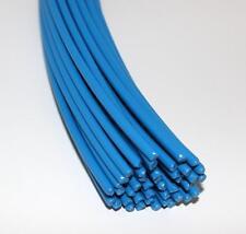 Kunststoffschweißdraht Pe-hd blau 5mm rund 10 X 200mm