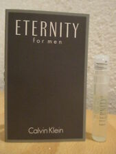 😎 CALVIN KLEIN - ETERNITY for men - EDT Parfum Probe für IHN