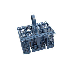 Grigio 8 slot Lavastoviglie cestello delle posate vassoio Gabbia per macchine Hotpoint /& Indesit