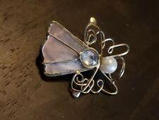 pin Angel pearl