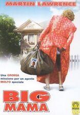 Big Mama (2000) DVD