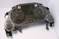 #4006 Audi A8 D3 2008 Tachimetro Strumento Orologio Gruppo 4E0920951JX Mp / H