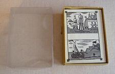 44 Vintage Jewish Ex Libris Bookplates Turnowsky Ltd Gummed Unused in Box