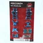 Redcat Racing  HUK-1B Aluminum Hop up Kit Volcano EPX/EPX Pro (Blue) HUK-1B