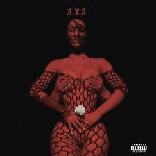 Iggy Azalea Survive The Summer EP 2018 (Mixtape) CD Album Rap Trap PA Hip Hop
