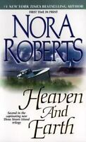 Heaven and Earth [Three Sisters Island Trilogy]