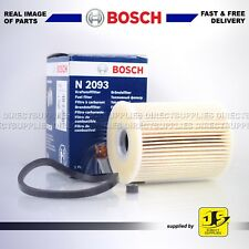 BOSCH FUEL FILTER N2093 FITS OPEL SAAB 9-5 3.0 TiD VAUXHALL ASTRA COMBO ZAFIRA