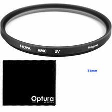 HOYA 77mm THIN PROFILE UV  FILTER FOR Canon EF 70-200mm f/2.8L IS III USM Lens