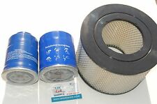 Toyota LandCruiser Amazon 100 4.2 TD Filter Service Kit Oil Air and Diesel