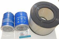 Toyota LandCruiser 4.2 TD HDJ80 Filter Service Kit Oil Air and Diesel Filter set
