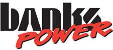 BANKS RAM AIR INTAKE 06 07 CHEVY GMC DURAMAX DIESEL 6.6L LLY LBZ 2500HD 3500
