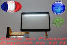 """vitre tactile pour tablette Artizlee noire 10,1""""   FX-205-V1 écran tactile"""