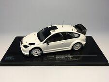 ixo 1:43 FORD FOCUS RS WRC 08 Rally Specs MDCS008 Diecast car model