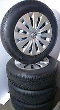 4 Conti Winterreifen M&S Winterräder VW Golf 5 6 Plus Touran Caddy 195 65 R15