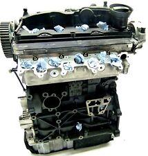 VW Motor CFG 170PS 2.0 TDI Passat 3A Audi Seat Skoda Comanrail erst 26 TKm Bj.14