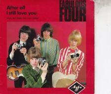 After All / Man Ska Plåta Den Man Älskar (I Still Love You) 7 : Fabulous Four