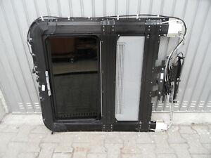 VW Phaeton 3D Sunroof Hubschiebedach Lifting Roof Glass Roof 3D5877041K